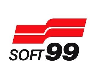 Soft99 Poetsproducten voor je voertuig