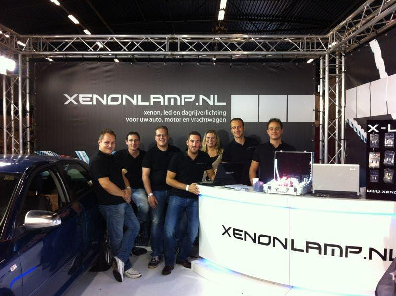 Team Xenonlamp.nl