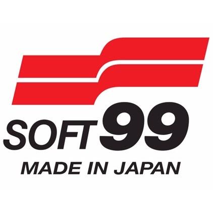 Soft99 poetsproducten