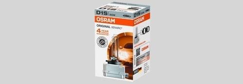 Osram Xenon Xenarc Original