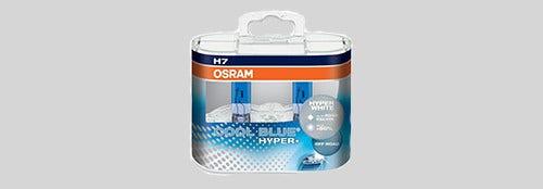 Osram Cool Blue Hyper