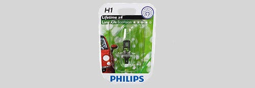 Philips Longlife