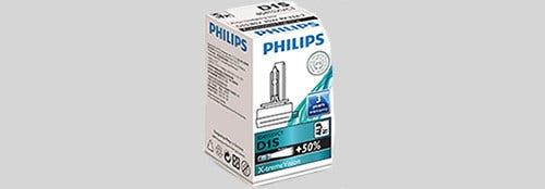 Philips Xenon Xtreme Vision +150%