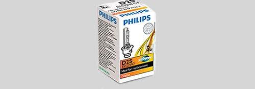Philips Xenon Vision