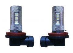 Mistlicht Canbus LED vervangingslamp 50w-hb3