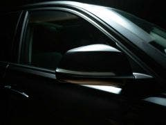 OSRAM LEDriving Dynamic Mirror Indicator BMW Black Edition