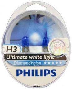 Philips H3 Diamond Vision