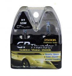 GP Thunder 2500k H1 55w Xenon Look 2e Kans