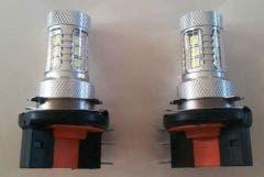 LED dagrijverlichting vervangingslampen H15 2e Kans