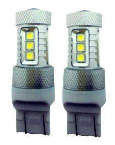 Opel Corsa, Mokka, Vivaro, Renault Trafic Canbus LED DRL T20