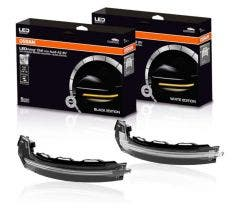 Osram LEDriving Dynamic Mirror Indicator Audi A3 8V White Edition