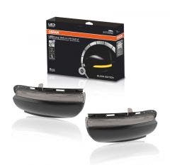 Osram LEDriving Dynamic Mirror Indicator VW Golf VI Black Edition