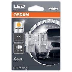 OSRAM-LEDriving-W21W-12V O-7705YE