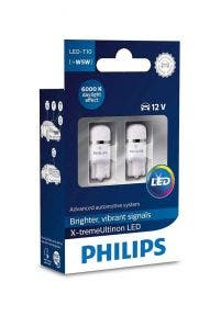 philips-x-treme-ultinon-led-w5w-6000k-127996000kx2