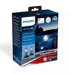 Philips X-tremeUltinon H4 LED gen2 11342XUWX2
