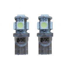 Xenon-Look-5-SMD-LED-W5W-T10---oranje
