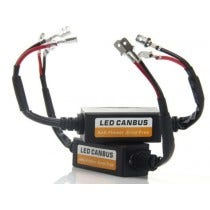 H1 Canbus LED Dimlicht Kabel