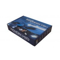 H8 Slimline HiD Light Budget Xenon ombouwset 8.000k