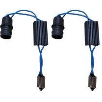 Weerstandskabel H6W Plug and Play