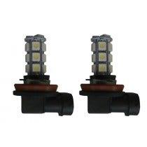 LED vervangingslamp - H11 - Wit