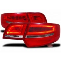 LED achterlicht unit Audi A3 (8P) Sportback