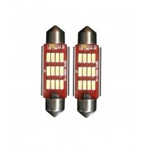 12-LED-canbus-kentekenverlichting-42mm-wit