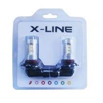 Grootlicht LED vervangingslamp 50w-HB4
