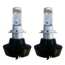 Canbus LED Mistlicht 4000 Lumen - H7