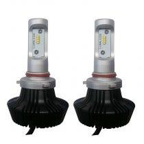LED Grootlicht 4000 Lumen - HB3 / 9005