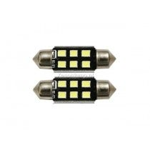 6-SMD-Canbus-LED-kentekenverlichting-36mm