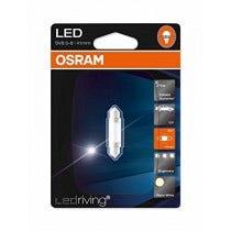 Osram LED Warm White festoon 6499ww-41mm