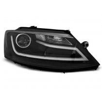 VW Jetta VI Black LED Unit