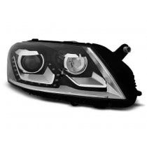 VW Passat B7 Black LED Unit