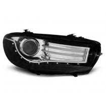 VW Scirocco Black LED Unit