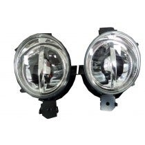 MINI R56 / R57 Canbus LED Mistlicht