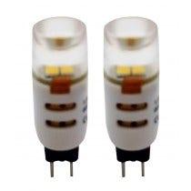 Canbus-LED-6000k-G4