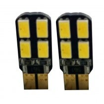 Canbus LED 8SMD Wit Outlet