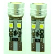 Canbus LED W5W 6SMD Wit Outlet