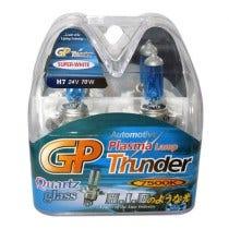 GP Thunder Xenon Look 7500k 24v - H3 - 70w