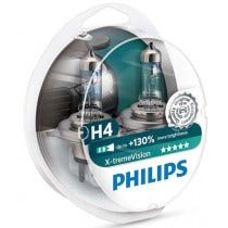 Philips X-tremeVision 130% H4