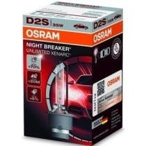 Osram Night Breaker Unlimited 4350k D2S 66240XNB