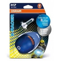 Osram X Racer Halogeen Motor H7 ( 64210XR-01B )