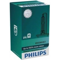 Philips X-treme Vision + 150%  Gen2 D2R - 85126XV2C1