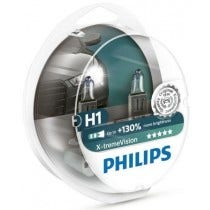 Philips X-tremeVision 130% H1