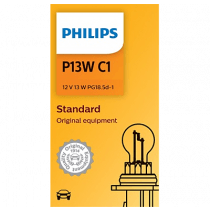 philips vision-p13w