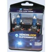 Xenonlook Super White H27 4300K 55w