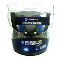 xenonlook-super-white-h13-4300k-55w