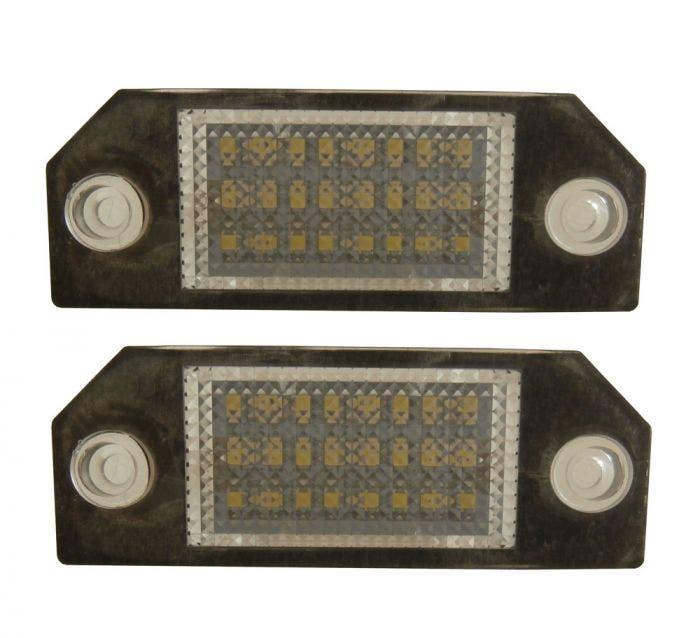 Ford-Focus-LED-kenteken-verlichting