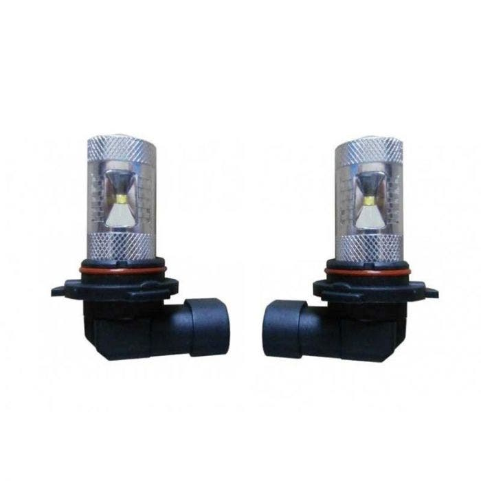 30w HighPower Canbus LED grootlicht HB3 - 6000k