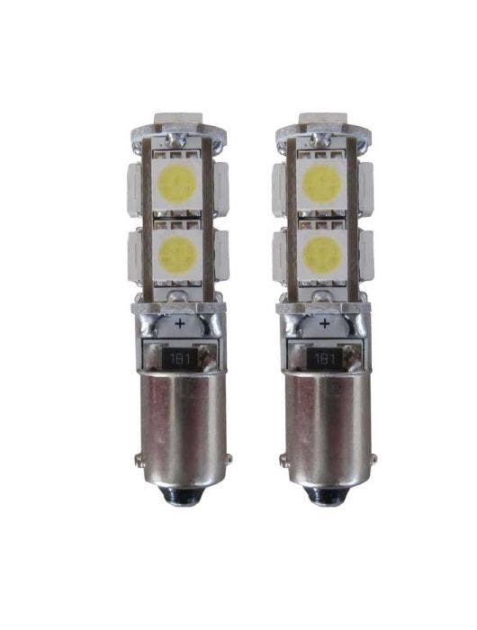 9-SMD-CANBUS-LED-Stadslicht-H6W